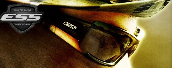 okulary balistyczne ess cdi