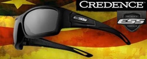 okulary balistyczne ess credence