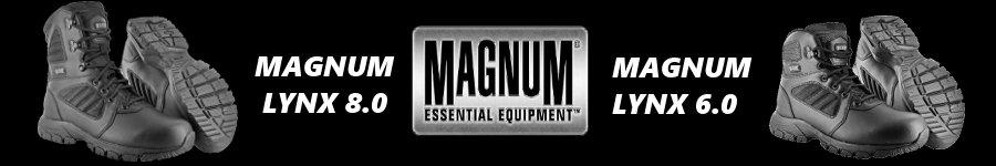 nowe buty magnum