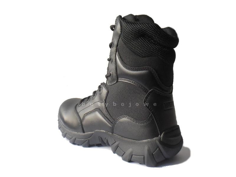Buty magnum Cobra 8.0 V1 black | Buty Taktyczne Sklep